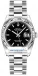 Rolex Datejust 116234 Black Dial watch