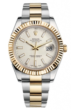 Rolex Datejust Mens watch, model number - 116333, discount price of £7,362.00 from The Watch Source