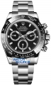 Rolex 116500LN Black watch on sale