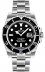 Rolex Oyster Perpetual Submariner Date 116610LN watch