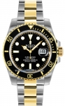 Rolex Oyster Perpetual Submariner Date 116613 LN watch