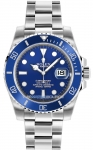Rolex Oyster Perpetual Submariner Date 116619LB watch