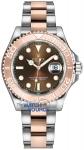 Rolex Yacht-Master 40mm 116621 Chocolate watch