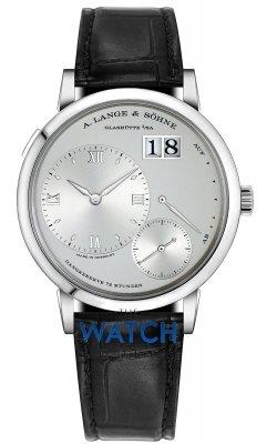 A. Lange & Sohne Grand Lange 1 40.9mm 117.025 watch