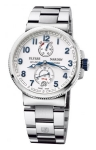Ulysse Nardin Marine Chronometer Manufacture 43mm 1183-126-7m/60 watch