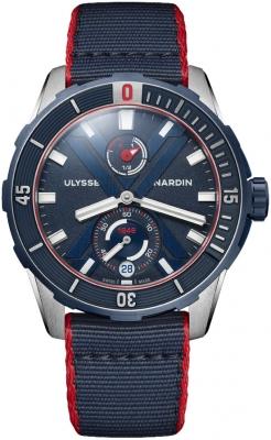 Ulysse Nardin Diver X 44 mm 1183-170LE/93-NEMO watch