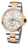Ulysse Nardin Marine Chronometer Manufacture 45mm 1185-122-8m/41 watch