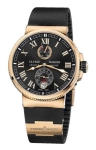 Ulysse Nardin Marine Chronometer Manufacture 43mm 1186-126-3/42 watch