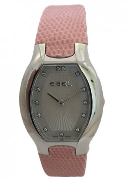 Ebel Beluga Tonneau Lady Ladies watch, model number - 1215292, 9901g31/99935136, discount price of £1,210.00 from The Watch Source