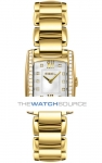 Ebel Brasilia Mini 1215613 watch