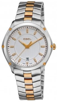 Ebel Ebel Sport Quartz 40mm 1216032 watch