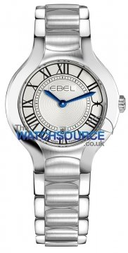 Ebel New Beluga Lady Ladies watch, model number - 1216037, discount price of £1,320.00 from The Watch Source