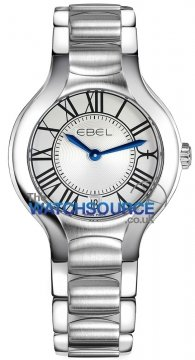 Buy this new Ebel New Beluga Grande 1216070 ladies watch for the discount price of £1,385.00. UK Retailer.