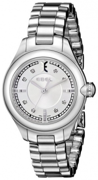 Ebel Ebel Onde Quartz 30mm Ladies watch, model number - 1216092, discount price of £1,620.00 from The Watch Source