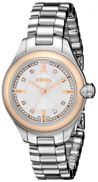 Ebel Ebel Onde Quartz 30mm Ladies watch, model number - 1216094, discount price of £2,480.00 from The Watch Source
