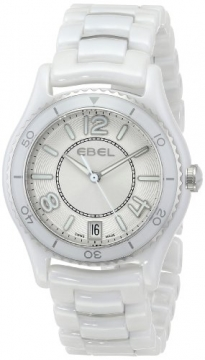 Ebel Ebel X-1 Quartz 34mm Ladies watch, model number - 1216129, discount price of £2,370.00 from The Watch Source