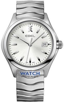Ebel Ebel Wave Quartz 40mm 1216200 watch