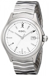 Ebel Ebel Wave Quartz 40mm 1216201 watch