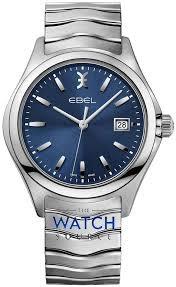 Ebel Ebel Wave Quartz 40mm 1216238 watch