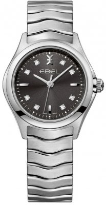 Ebel Ebel Wave Quartz 30mm 1216316
