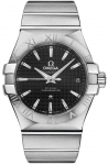 Omega Constellation Co-Axial Automatic 35mm 123.10.35.20.01.002 watch