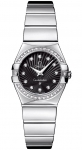 Omega Constellation Polished 24mm 123.15.24.60.51.002 watch
