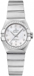 Omega Constellation Co-Axial Automatic 27mm 123.15.27.20.55.003 watch