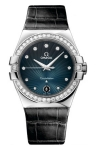 Omega Constellation Quartz 35mm 123.18.35.60.56.001 watch