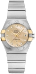 Omega Constellation Co-Axial Automatic 27mm 123.20.27.20.57.003 watch