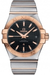 Omega Constellation Co-Axial Automatic 35mm 123.20.35.20.01.001 watch
