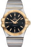 Omega Constellation Co-Axial Automatic 35mm 123.20.35.20.01.002 watch