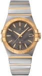 Omega Constellation Co-Axial Automatic 35mm 123.20.35.20.06.001 watch