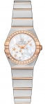 Omega Constellation Star 24mm 123.25.24.60.05.002 watch