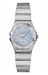 Omega Constellation Brushed 24mm 123.10.24.60.57.001 watch