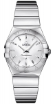 Omega Constellation Polished 27mm 123.10.27.60.02.002 watch