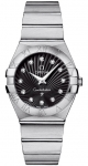Omega Constellation Brushed 27mm 123.10.27.60.51.001 watch