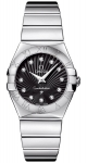 Omega Constellation Polished 27mm 123.10.27.60.51.002 watch