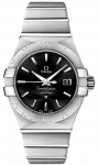 Omega Constellation Co-Axial Automatic 31mm 123.10.31.20.01.001 watch