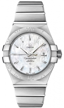 Omega Constellation Co-Axial Automatic 31mm 123.10.31.20.05.001
