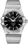 Omega Constellation Co-Axial Automatic 35mm 123.10.35.20.01.001 watch