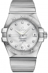 Omega Constellation Co-Axial Automatic 35mm 123.10.35.20.52.001 watch