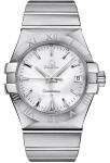 Omega Constellation Quartz 35mm 123.10.35.60.02.001 watch