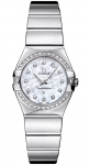 Omega Constellation Polished 24mm 123.15.24.60.55.003 watch