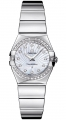 Omega Constellation Polished 24mm 123.15.24.60.55.004 Watch