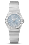 Omega Constellation Co-Axial Automatic 27mm 123.15.27.20.57.001 watch