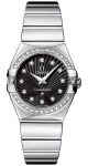 Omega Constellation Polished 27mm 123.15.27.60.51.002 watch