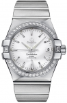 Omega Constellation Co-Axial Automatic 35mm 123.15.35.20.02.001 watch