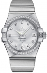 Omega Constellation Co-Axial Automatic 35mm 123.15.35.20.52.001 watch