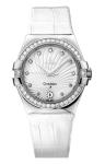 Omega Constellation Quartz 35mm 123.18.35.60.52.001 watch