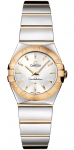 Omega Constellation Polished 24mm 123.20.24.60.02.004 watch
